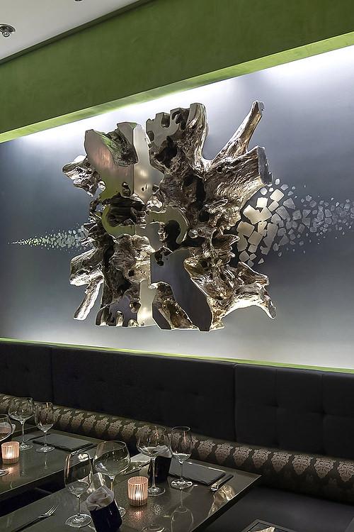 500 x interior decor art